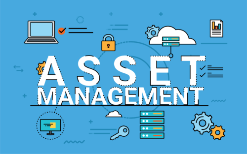 Asset Management & Tracking System - GC Techno